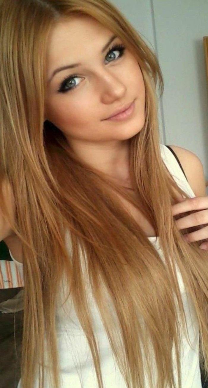 Mädchen Lange Haare Frisur Ideen Info 1672 Html #frisur