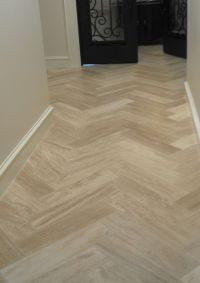 Travertine Tile Planks- Emser tile | Client- Gilchrist ...