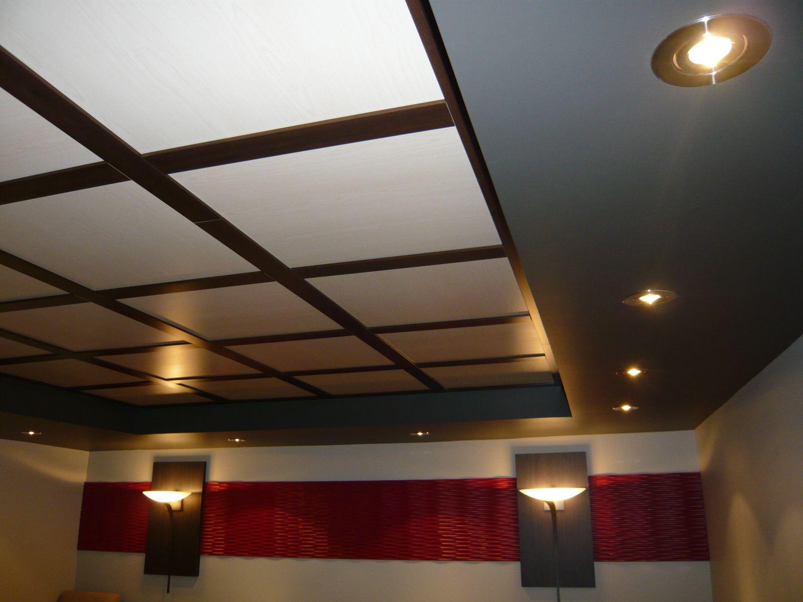 Plafond Suspendu Embassy 201 Rable Et Caf 233 Plafond