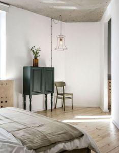 Scandinavian interior design designbedroom also bedroom rh za pinterest