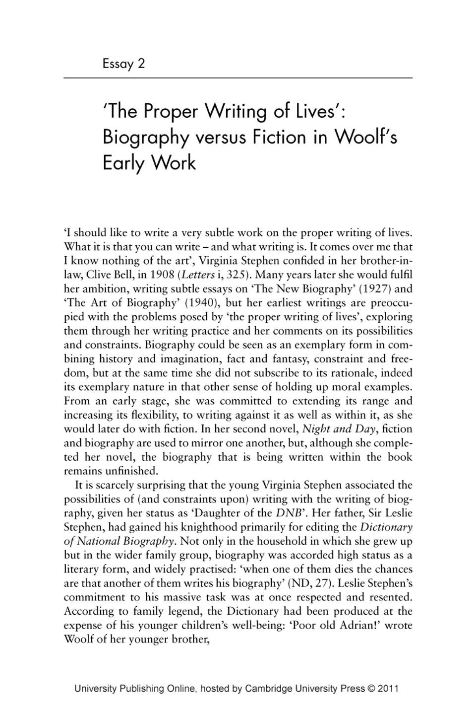 William Shakespeare Biography Essay  Veterinariancolleges Ap English Essays After High School Essay William Shakespeare Biography Essay  Veterinariancolleges My Autobiography Essay also Animal Testing Essay Thesis