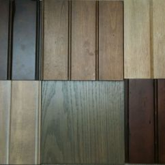 Kitchen Countertop Choices Montessori Tools Maple Cabinets On Pinterest | Cabinets, Wood ...