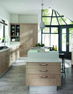 More at prdesignsni kitchen design also broadoak rye style rh pinterest