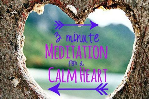Image result for 3 minute meditation