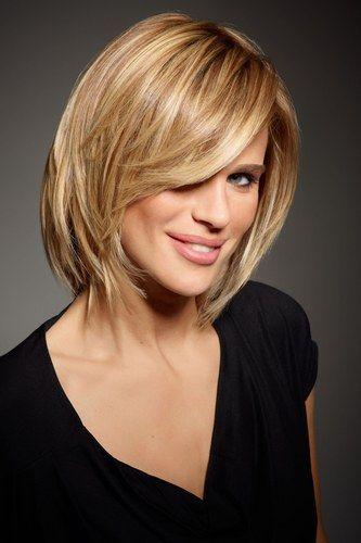 Mehr Fülle Bitte! Die Besten Frisuren Für Dünnes Haar Trends