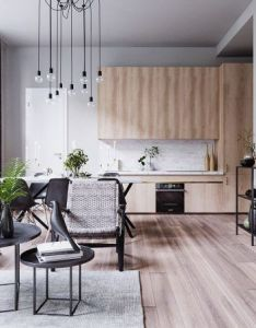 Take  step inside these three homes for clean lines simple colors and the lovely functionality of scandinavian style also soothing interiors interiores pinterest rh za