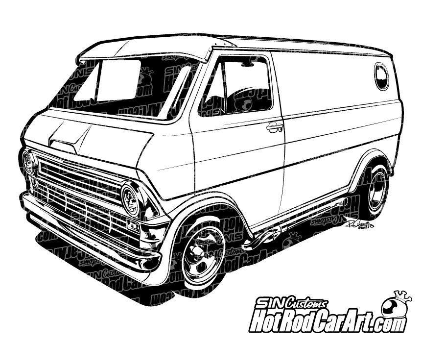 Buick Van