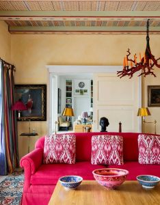 portuguese villa by john stefanidis also villas and paint rh pinterest