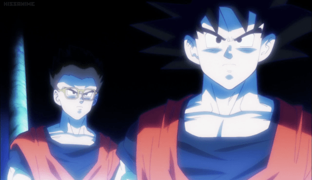 Dragon Ball Super Episode 90-92 Spoilers: Goku x Gohan