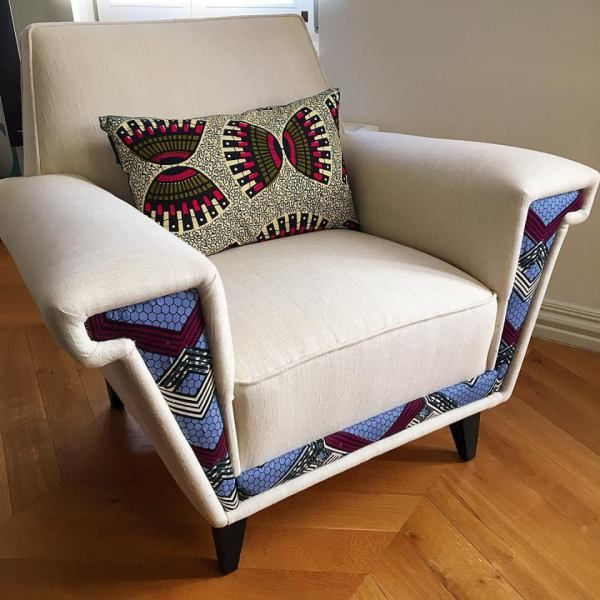 African Home Decor By 3rd Culture Frolicious Culture