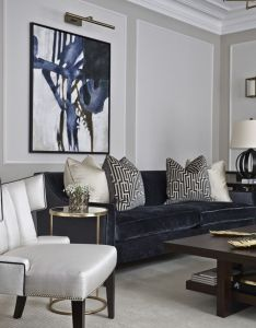 great tips for an extra stylish and cozy living room modern interior designluxury also rh za pinterest