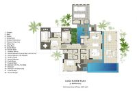 villa house plans