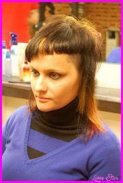 cool shoulder length trendy haircuts