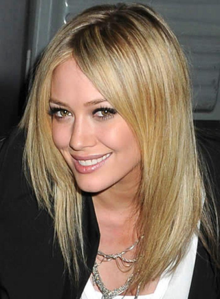 Nice Medium Length Hairstyles For Fine Hair Hair Styles