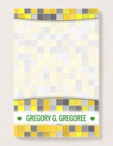 Name yellows and grays tiled squares pattern post it notes also grey tiles rh pinterest