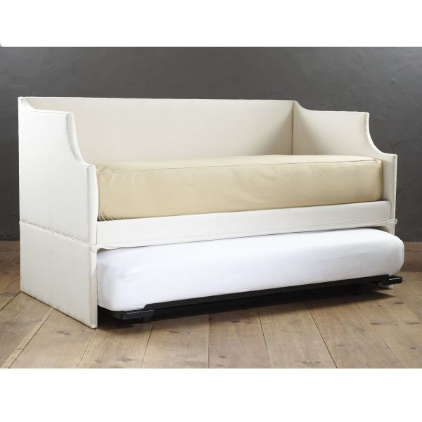 Larkin Daybed With Trundle Custom Selection Fabrics