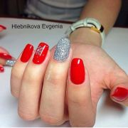 nail art #3216