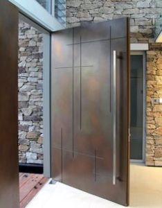 also puerta house ideas pinterest doors front and door design rh