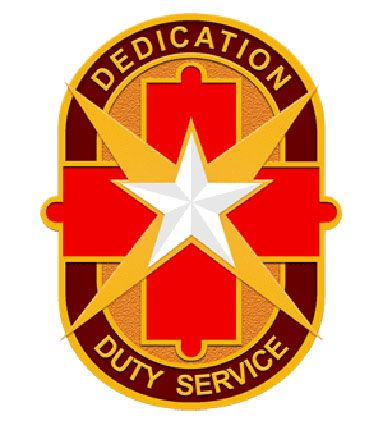 Brooke Army Medical Center Logo About Bamc Soldiers