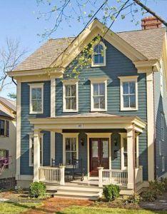 Small Home Exterior Paint Ideas Valoblogi Com