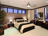 wall colors for dark furniture paint color for elegant ...