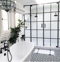 Gorgeous shower! #Bathroom #inspiration | Bathroom Inspo ...