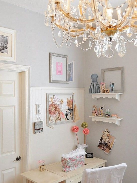 Ideas Decorating Your Office Work