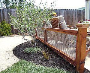 Garden Fence Plans Garden Fencing Images Wire Garden