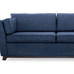 Sofa Sleeper For Cabin Ebay Beds Sofas Roller Tiny Cabins And Living Rooms