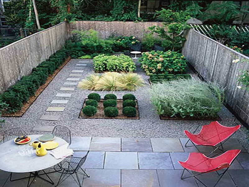 Ideas For Backyards Without Grass Google Search Backyard Ideas