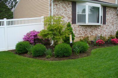 ranch landscaping ideas