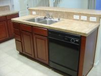 Possible kitchen island use and shape | Little House on ...