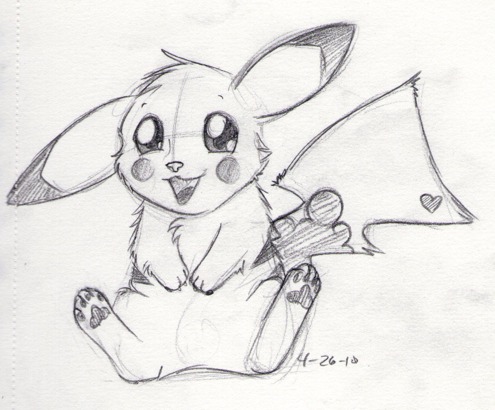Cool Things to Draw Cute Very artistic  How to Draw
