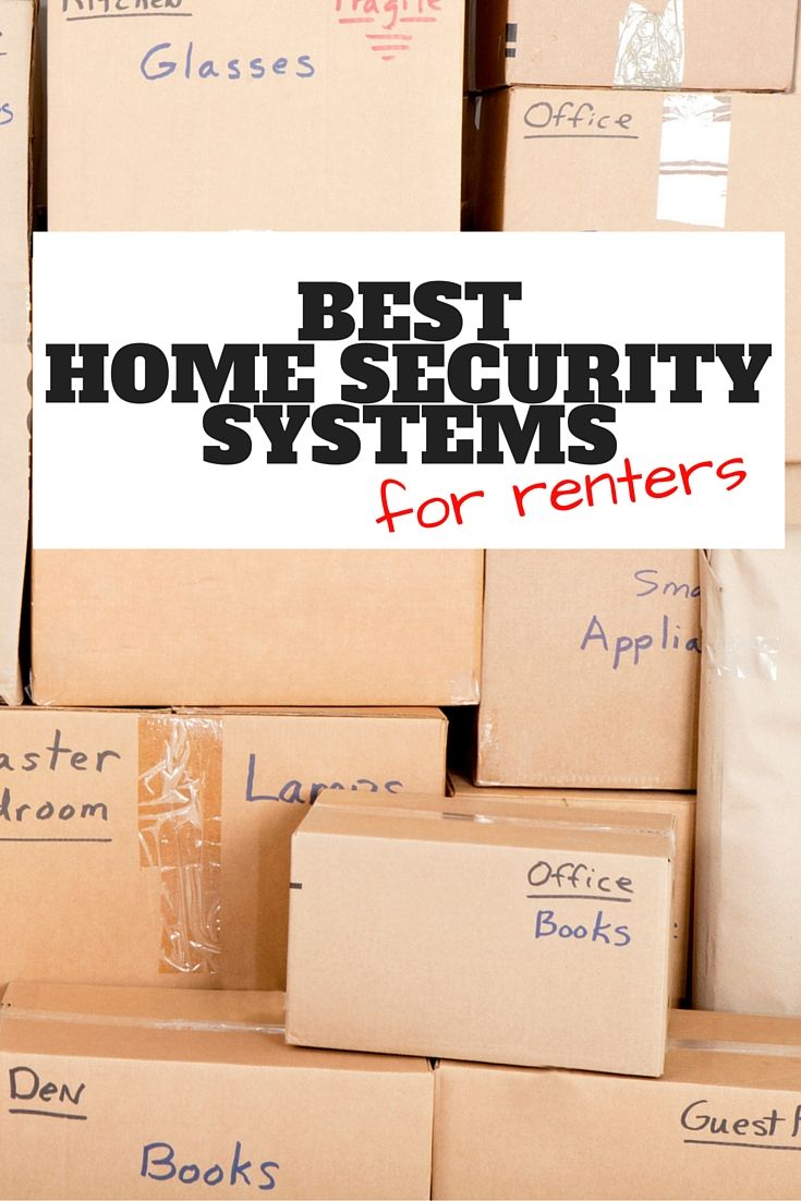 System Non Monitored Best Wireless Home Security