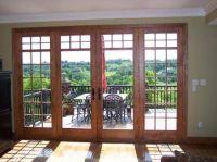 Exterior French Doors ~ http://modtopiastudio.com/home ...