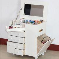 Unique Makeup Cabinet | Home Interior / Decor | Pinterest ...