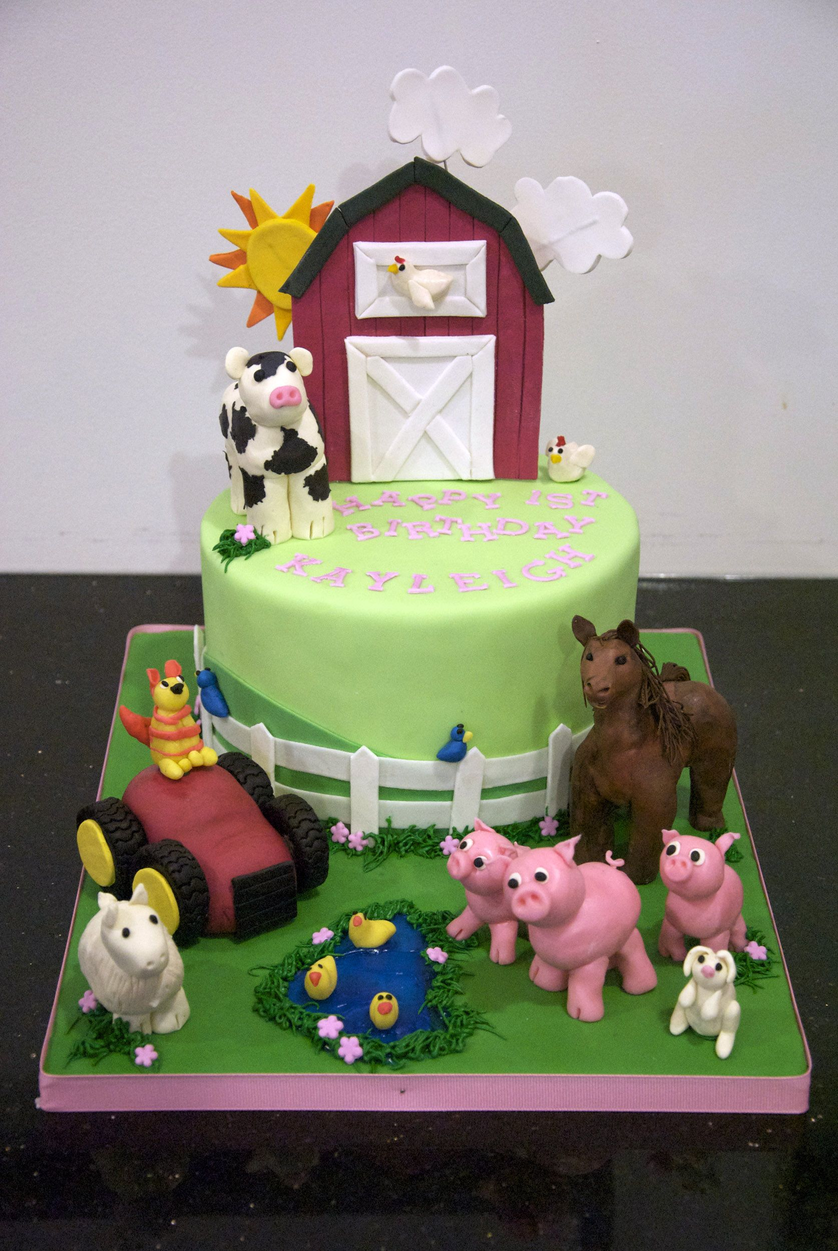 Orion Would Love This Great Ideas For Kid S Birthday