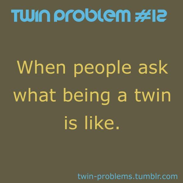 Twin Sister Quotes | 20 Mirror Twin Funny Quote Pictures And Ideas On Meta Networks