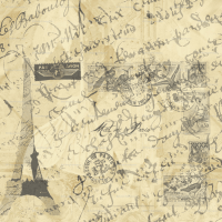 wall paper french country writing - Google Search ...