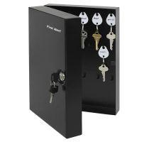 Steel Key Storage Security Lock Cabinet Home Office Hotel ...