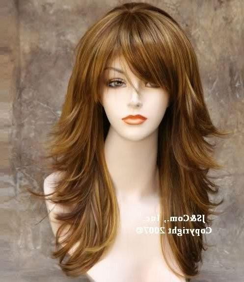 Long Shag Haircut Hairstyles Pinterest Long Shag Haircut