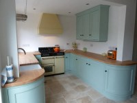 duck egg blue kitchen units - Google Search | Surbiton ...