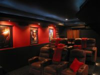 Show Us Your Color Schemes | Home Theater | Pinterest ...