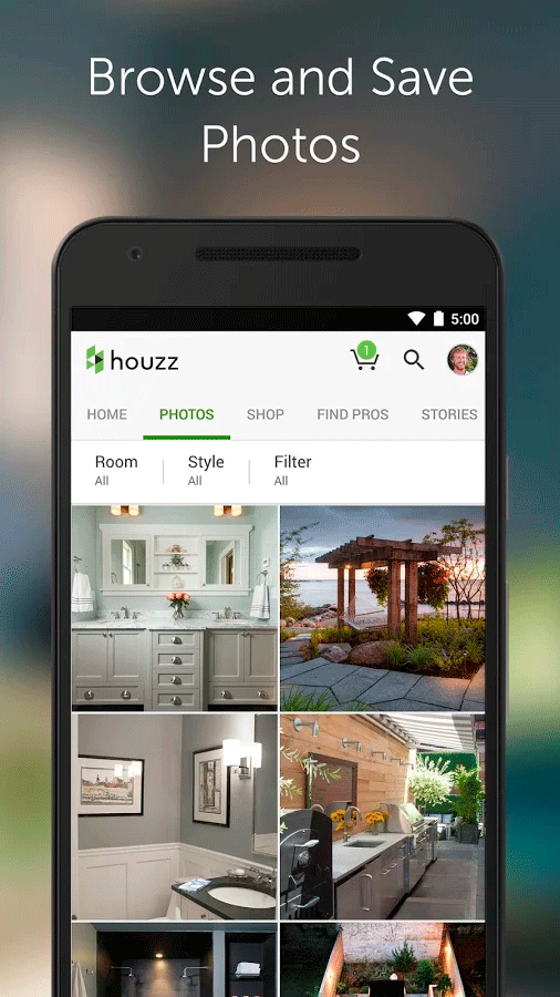 Houzz Interior Design   Sabe Photos ...