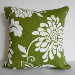 Decorative Sofa Pillows Bunk Bed With Desk And Underneath Lime Green Pillow Cover Apple Throw