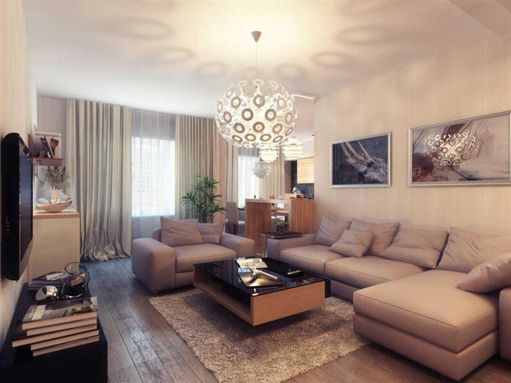 How to Decorate a Simple Living Room