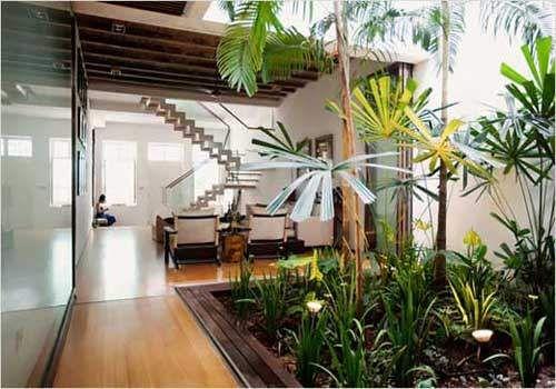 Indoor Garden Design Ideascadagucom Indoor Garden Design