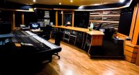Home Recording Studio Design Ideas #10