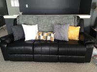 Black Sofa Throw Decor Cotton Throw For Sofa Throws - TheSofa
