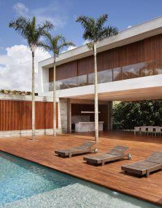 Gallery of an house studio guilherme torres also studios brazil rh pinterest